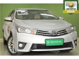 Toyota Corolla 2015 2.0 altis 16v flex 4p automático