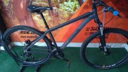 Bicicleta RAVA 17