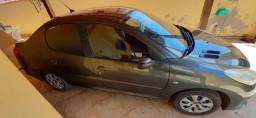 Título do anúncio: Peugeot 207 Passion 2012