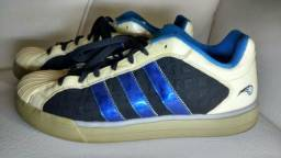 Tenis Adidas Superstar Raro NBA