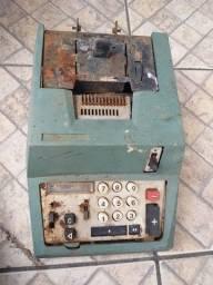 Calculadora Antiga Mesa Olivetti Summa Prima 20 Retro