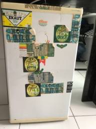 Título do anúncio: Mini Freezer Consul Cvt10bbbna + TIC 17