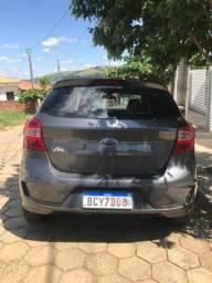 Ford KA SE automático 1.5 2019