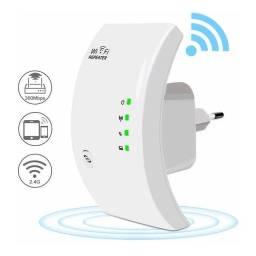 Título do anúncio: ( SOMOS LOJA) repetidor Wi-Fi  (  promoção )