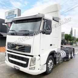 Volvo FH 440 2011 6x2 truck