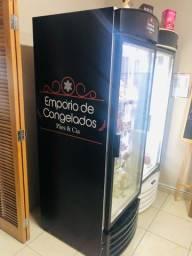 Título do anúncio: Freezer Expositor Vertical Metalfrio