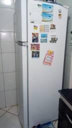 Refrigerador Brastemp branca