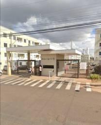 Título do anúncio: Apartamento 2 quartos, Bairro Tiradentes, área de lazer completa e portaria 24hs