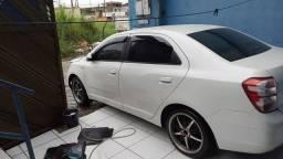 Título do anúncio: Vendo um Cobalt 2012 somente R$ 19,500