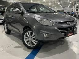 Título do anúncio: Hyundai ix35 2016 2.0 16v flex 4p automÁtico