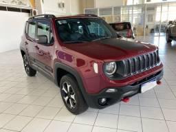 Jeep Renegade 2.0 TrailHalk Turbo Diesel 4x4 2020    *João Luiz