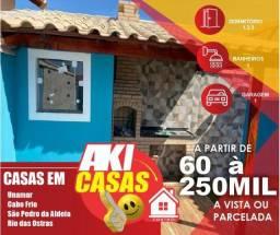 Título do anúncio: LA/ CONFIRA ESSA LINDA CASA!!