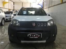 Fiat Uno 2014 1.0 evo way 8v flex 4p manual
