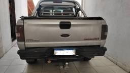 Título do anúncio: Camionete ranger diesel 4x4