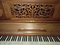 Título do anúncio: Super promoção - Piano Steinway