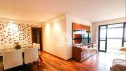 Apartamento à venda, 143 m² por R$ 870.000,00 - Centro - Santo André/SP
