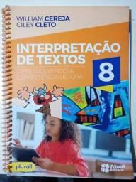 Interpretação de texto: desenvolvendo a competência leitora