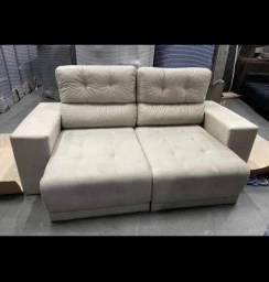 Título do anúncio: Sofa retratil super promoção