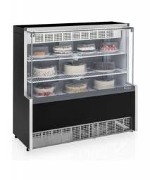 Refrigerador Gelopar