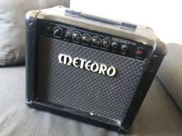 Título do anúncio: Amplificador Guitarra Meteoro Nitrous Drive 30W RMS