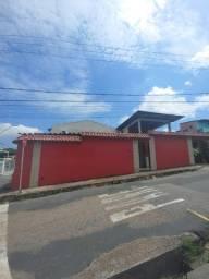 Casa à venda, 2 quartos, 1 suíte, 2 vagas, Japiim - Manaus/AM