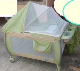 Berço camping Burigotto