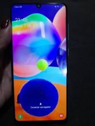 Vendo samsung Galaxy A31