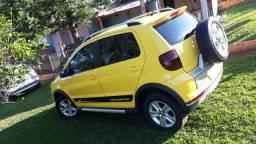 Título do anúncio: VW CrossFox 2011