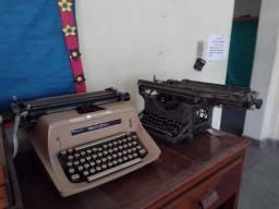 Máquina de escrever todos os modelos