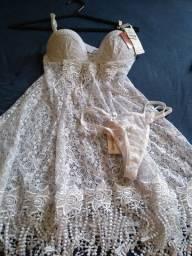 Camisola glamour