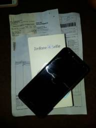 Celular Asus zefone 4 self 64GB Biometria