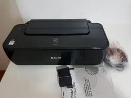 Impressora Jato de tinta Canon Pixma iP1800
