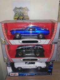 Miniatura Ford Shelby/ Ford Mustang