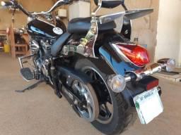Yamaha Midnight Star XVS 950 - 2012