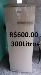 Freezer Consul 300L