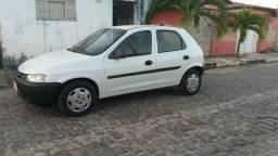 GM Chevrolet Celta - 2005