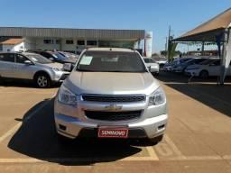 Chevrolet/ s10 advantage 2.4 - 2016