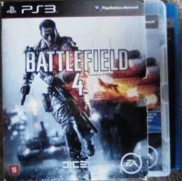 Battlefield 4 Bundle + PES 13 para PS3