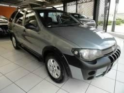 Fiat pálio ! - 2007