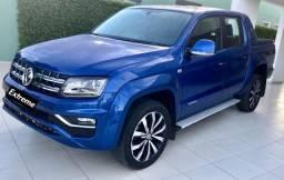 VW-Amarok Extreme Edition 2017 - 2017