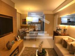 Condomínio Estilo Resort - 3 Quartos Sendo Uma Suíte No Moradas do Sol
