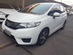 Honda Fit Lx 1.5 Flex 4P automatico - 2015