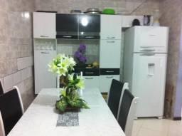 Casa 2/4 e 2 banheiros varanda, área de serviço na Federação