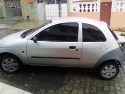 Ford Ka 2006 para Interior - 2006