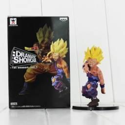 Action Figure Son Gohan Dragon Ball Z Promoção