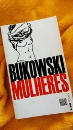 Livro Mulheres
