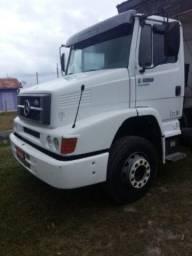 Caminhão 1620 MB - 2010