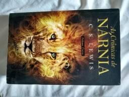 As Cronicas de Narnia Volume Unico