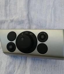 Botão Comando farol Vectra 06 a 11 Original Gm