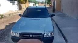 Fiat uno way economy - 2011